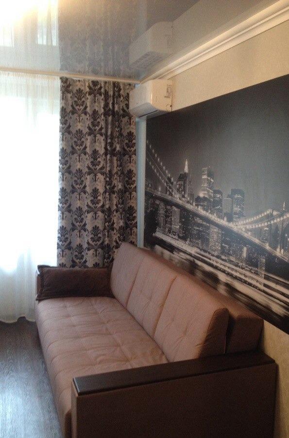 Краснодар — 1-комн. квартира, 30 м² – Улица Яна Полуяна, 26 (30 м²) — Фото 1