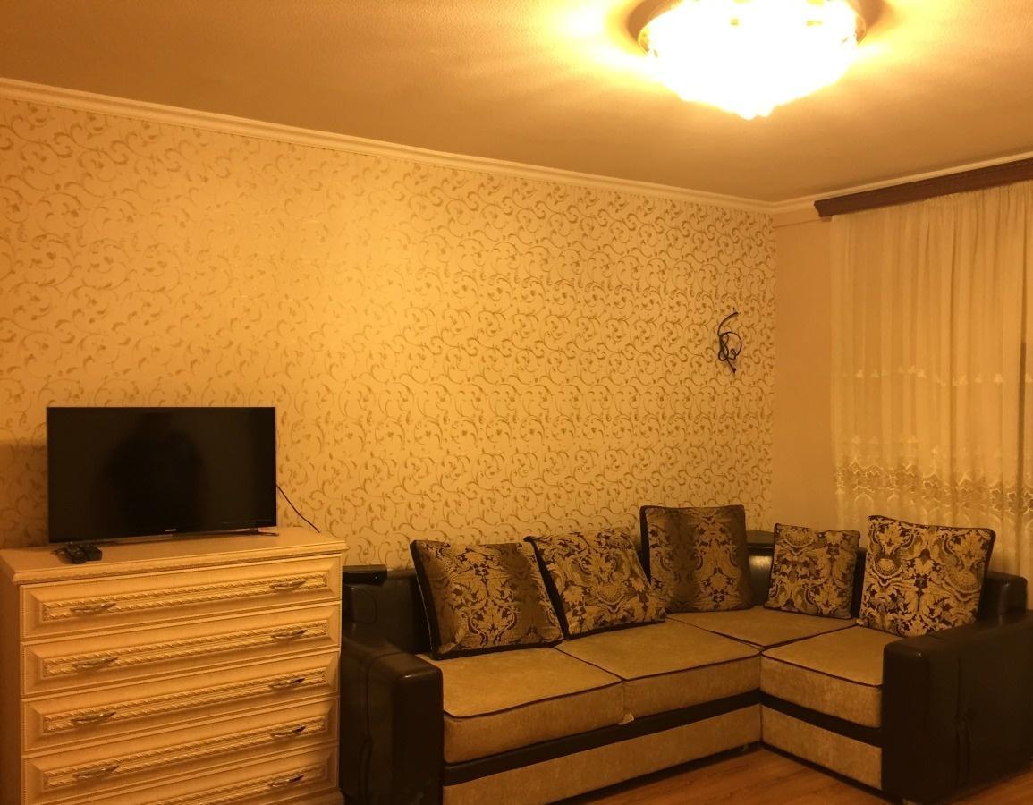 Краснодар — 2-комн. квартира, 55 м² – Октябырьская, 73 (55 м²) — Фото 1