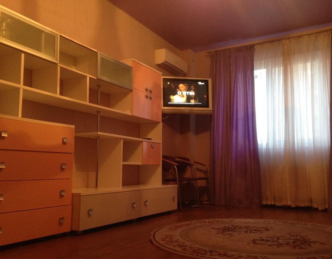 Краснодар — 1-комн. квартира, 47 м² – Казбекская (47 м²) — Фото 1