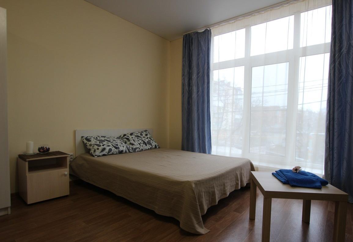 Краснодар — 1-комн. квартира, 35 м² – Им Космонавта Гагарина, 238 (35 м²) — Фото 1