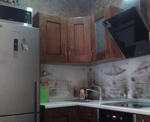 Краснодар — 1-комн. квартира, 54 м² – Красная, 176 (54 м²) — Фото 1