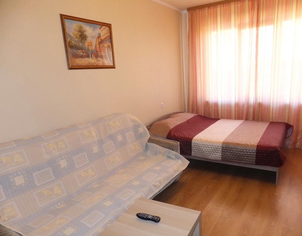 Краснодар — 1-комн. квартира, 39 м² – Ставропольская, 107 (39 м²) — Фото 1