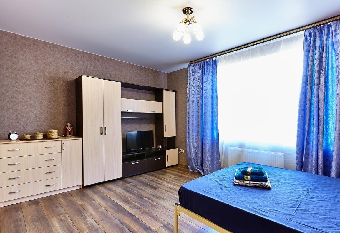 Краснодар — 1-комн. квартира, 34 м² – Им Тургенева, 108 (34 м²) — Фото 1