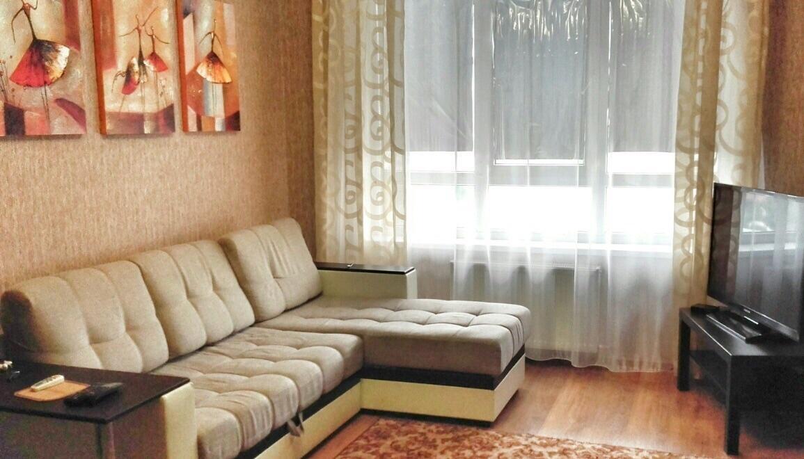 Краснодар — 1-комн. квартира, 49 м² – Красная, 147/1 (49 м²) — Фото 1
