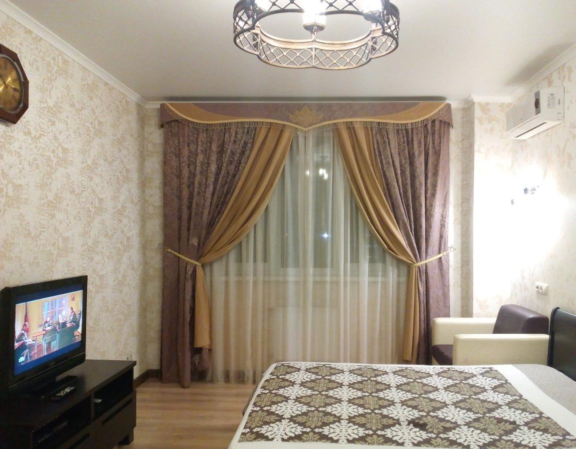 Краснодар — 1-комн. квартира, 55 м² – Кубанская Набережная, 64 (55 м²) — Фото 1