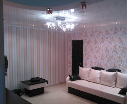 Краснодар — 2-комн. квартира, 58 м² – Красных (58 м²) — Фото 1