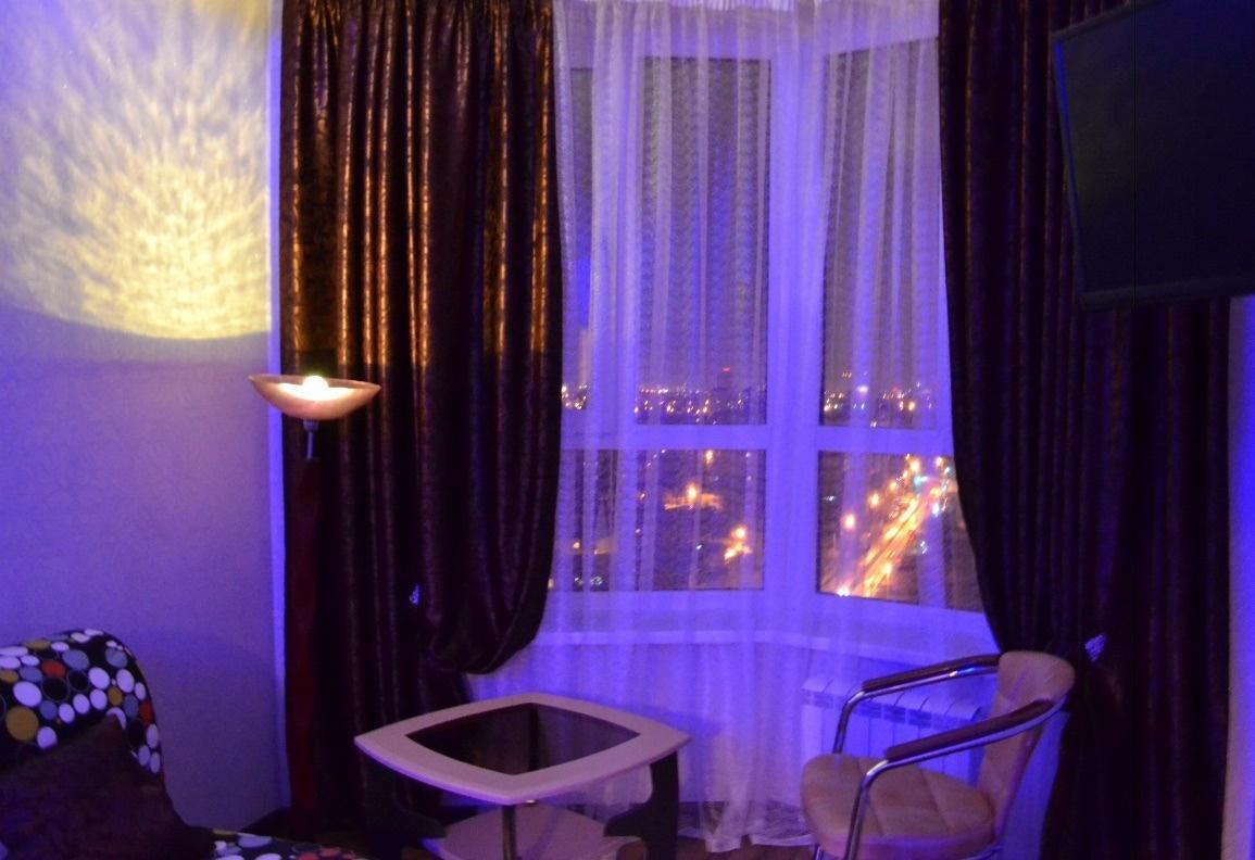 Краснодар — 1-комн. квартира, 36 м² – Ул Старокубанская 58 Ставропольская (36 м²) — Фото 1