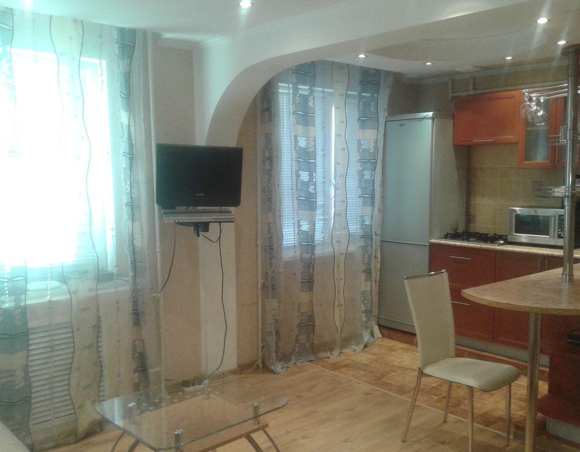 Краснодар — 2-комн. квартира, 50 м² – Красная, 147/2 (50 м²) — Фото 1