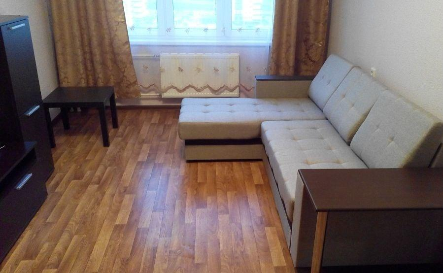 Краснодар — 1-комн. квартира, 36 м² – Героев-Разведчиков, 26 (36 м²) — Фото 1
