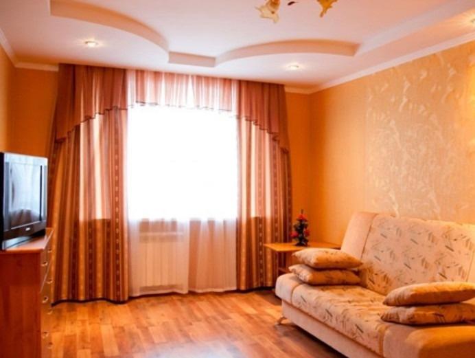 Краснодар — 2-комн. квартира, 45 м² – Ставропольская, 258 (45 м²) — Фото 1