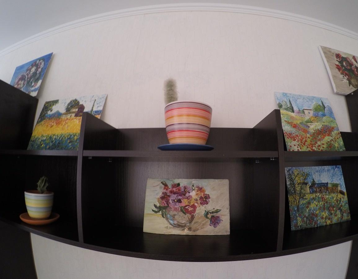 Краснодар — 1-комн. квартира, 47 м² – Котлярова, 7 (47 м²) — Фото 1