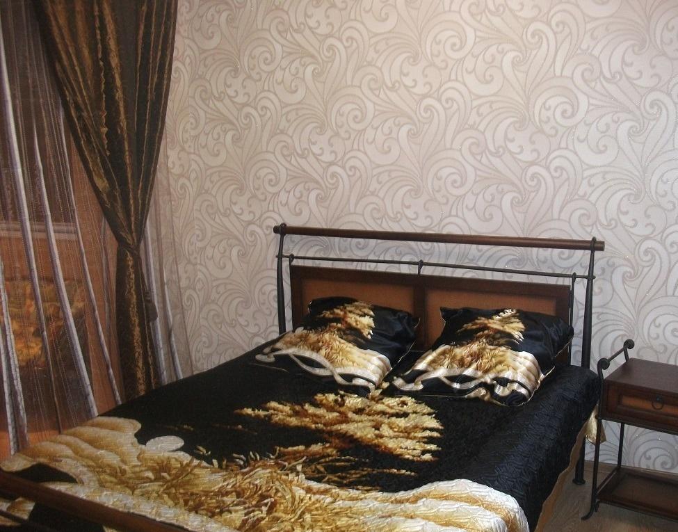 Краснодар — 1-комн. квартира, 49 м² – ТЦ Лента-Российская\ Прокофьева  дом, 33 (49 м²) — Фото 1