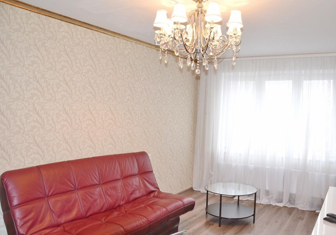 Краснодар — 2-комн. квартира, 57 м² – Улица Байбакова, 4 (57 м²) — Фото 1