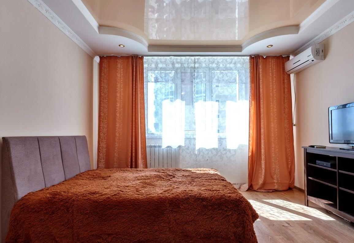 Краснодар — 1-комн. квартира, 57 м² – Филатова, 19/2 (57 м²) — Фото 1
