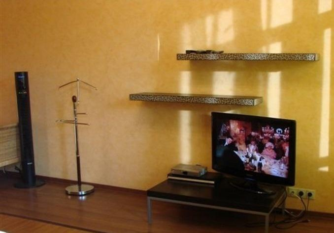 Краснодар — 1-комн. квартира, 37 м² – Рашпилевская, 6 (37 м²) — Фото 1