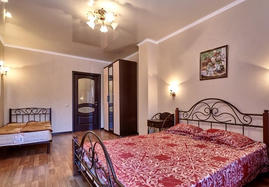Краснодар — 3-комн. квартира, 110 м² – Карасунская набережная, 99 (110 м²) — Фото 1
