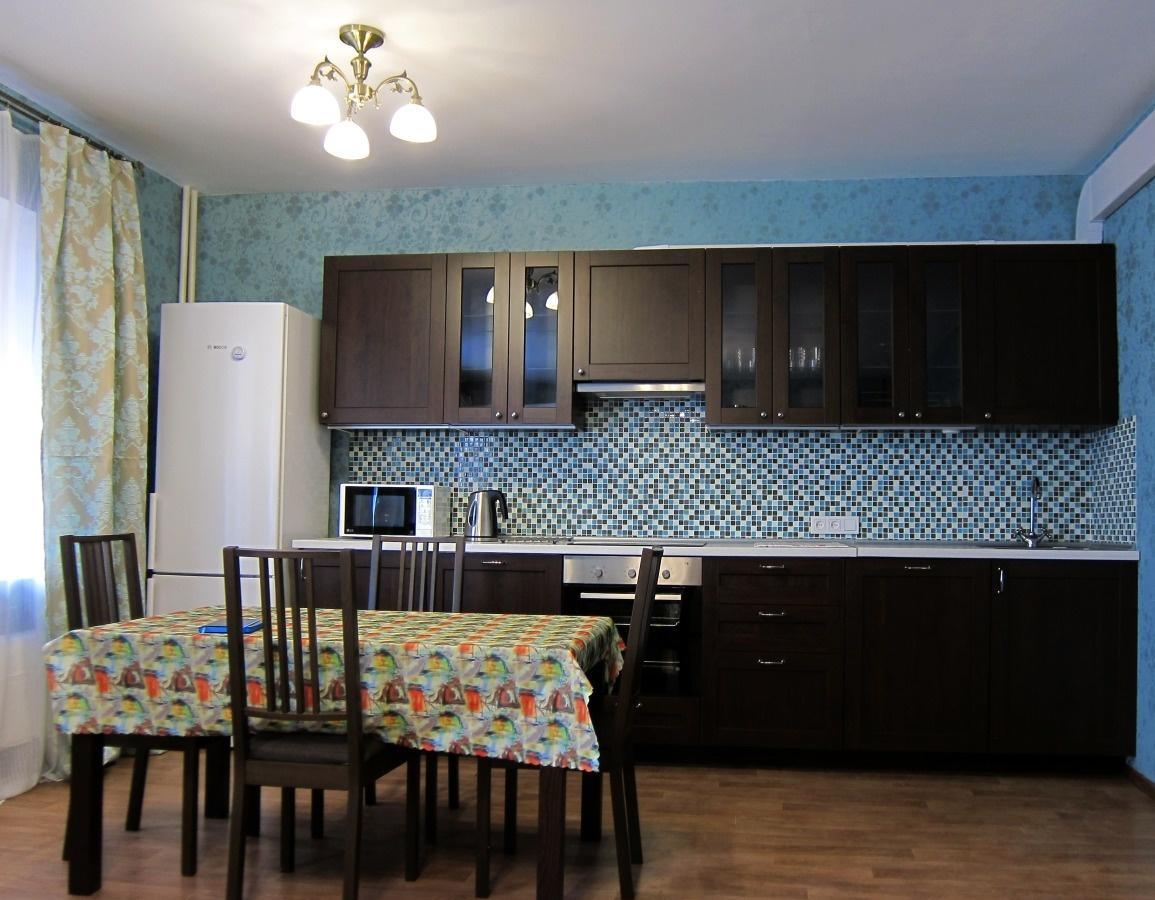 Краснодар — 3-комн. квартира, 80 м² – Зиповская, 42 (80 м²) — Фото 1