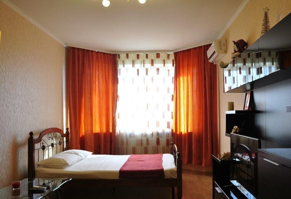 Краснодар — 1-комн. квартира, 44 м² – Кубанская улица, 47 (44 м²) — Фото 1