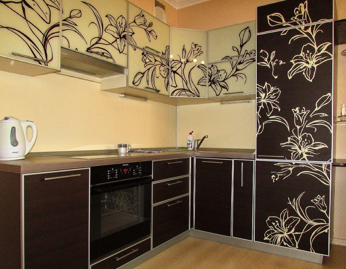 Краснодар — 1-комн. квартира, 46 м² – Тургенева (46 м²) — Фото 1