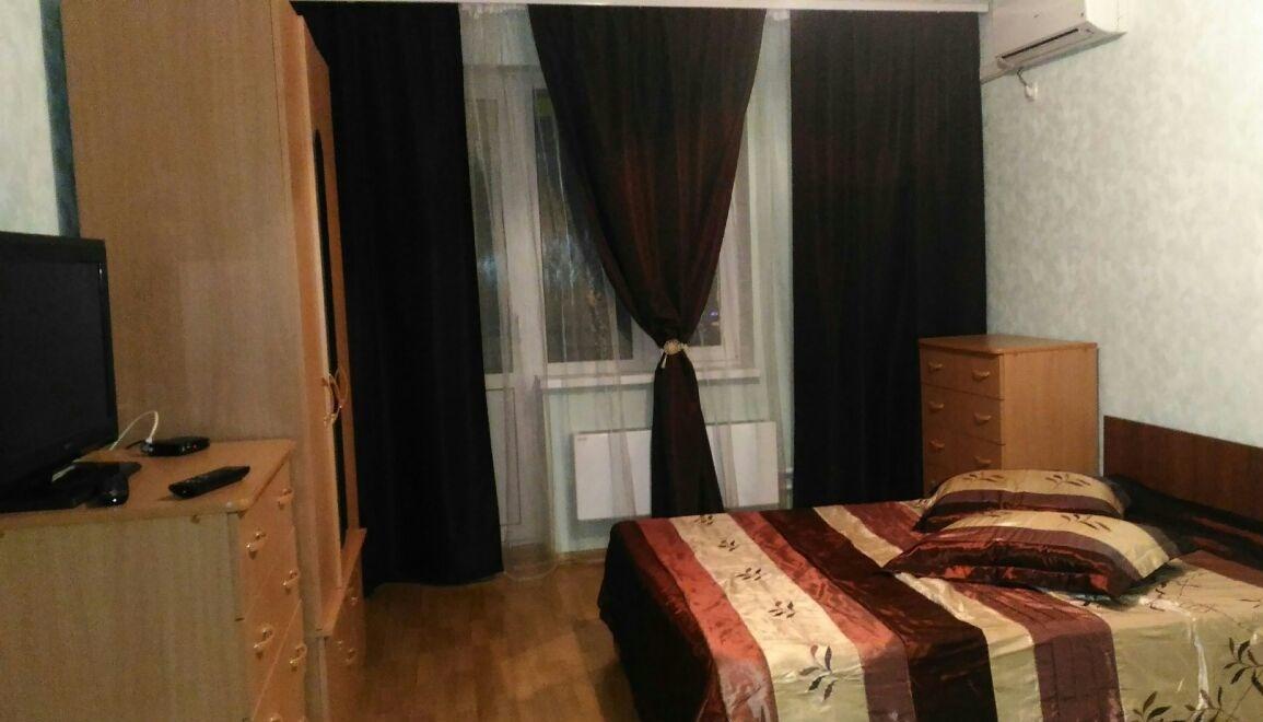 Краснодар — 2-комн. квартира, 60 м² – Селезнева, 4\а (60 м²) — Фото 1