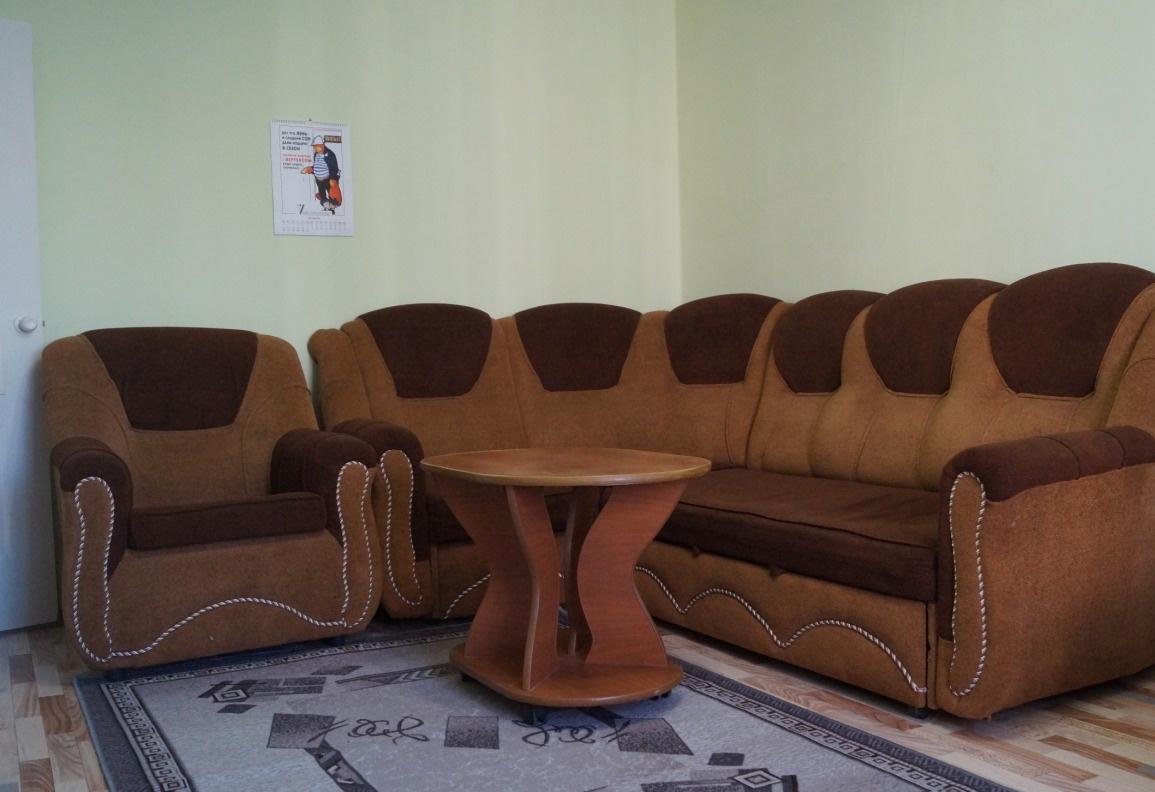 Краснодар — 2-комн. квартира, 62 м² – Восточно-Кругликовская, 48к1 (62 м²) — Фото 1