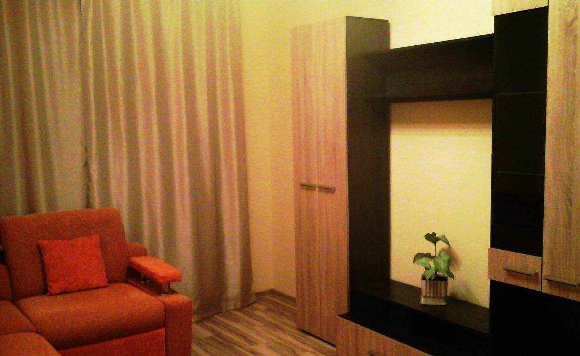 Краснодар — 2-комн. квартира, 50 м² – 40 лет (50 м²) — Фото 1