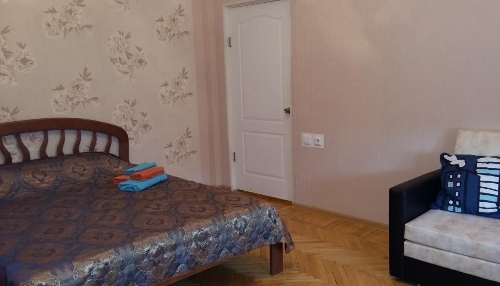 Краснодар — 2-комн. квартира, 52 м² – Красная, 33 (52 м²) — Фото 1