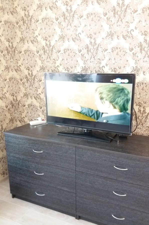 Краснодар — 1-комн. квартира, 37 м² – Карякина, 19 (37 м²) — Фото 1