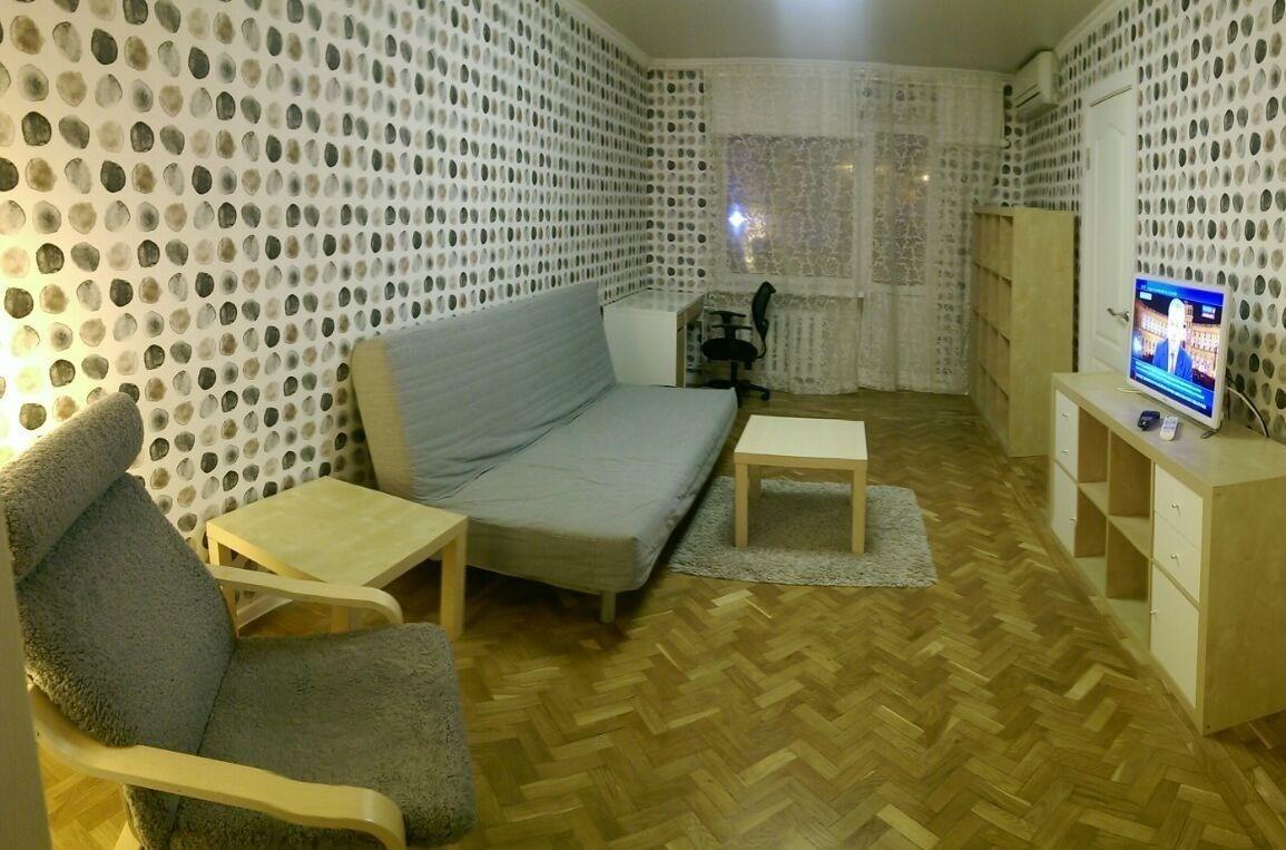 Краснодар — 2-комн. квартира, 52 м² – Красная, 20 (52 м²) — Фото 1