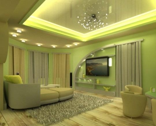 Краснодар — 1-комн. квартира, 52 м² – Аврора  Дальняя 39/3Монтажников, 5 (52 м²) — Фото 1