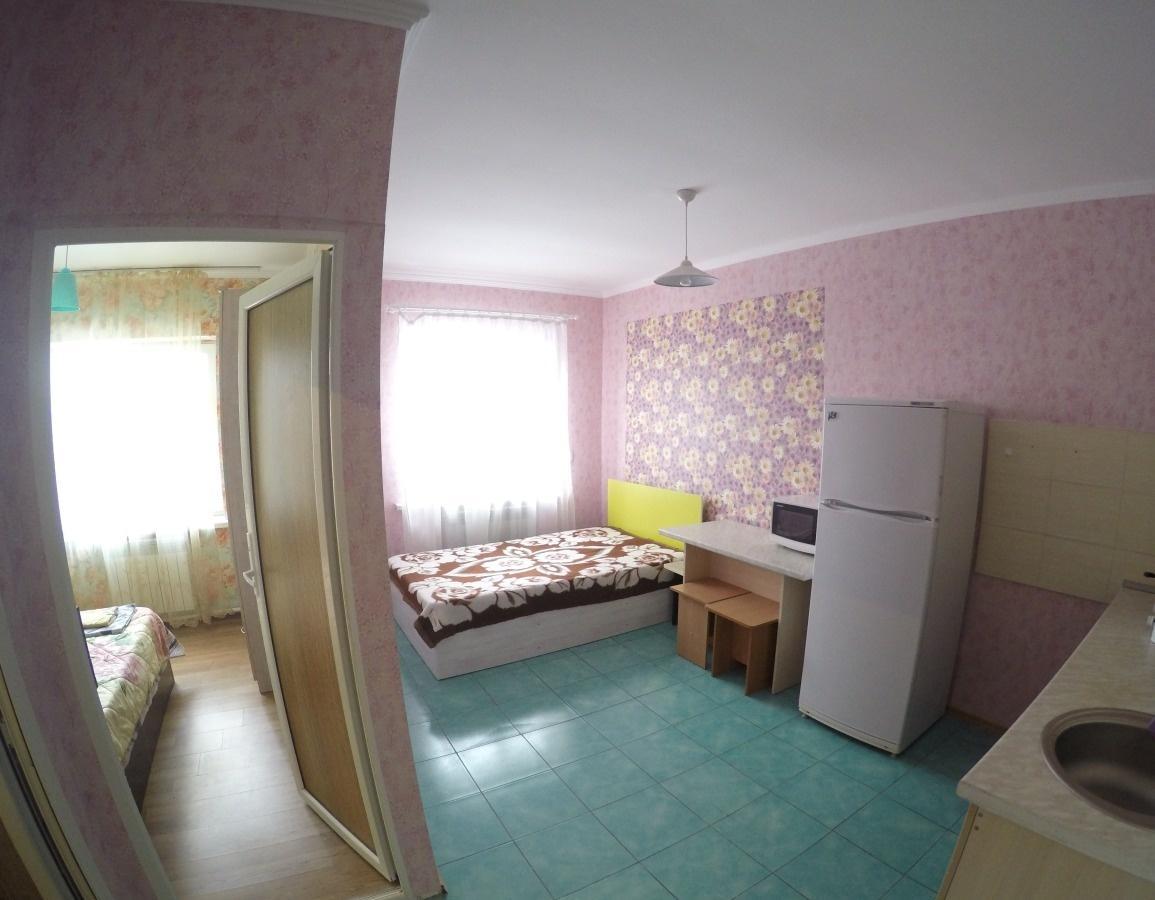 Краснодар — 1-комн. квартира, 20 м² – Пос. Знамеский (20 м²) — Фото 1