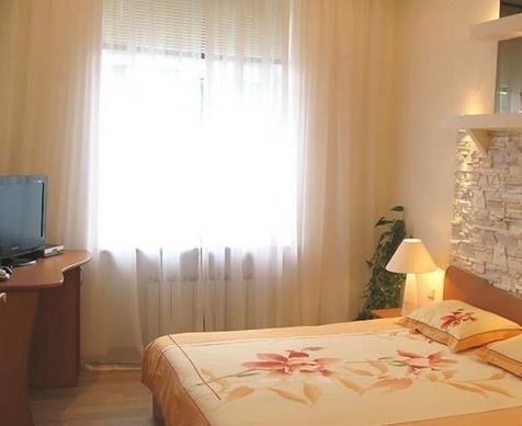 Краснодар — 1-комн. квартира, 45 м² – Бульварное кольцо, 13 (45 м²) — Фото 1