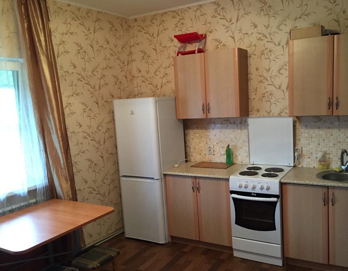 Краснодар — 1-комн. квартира, 32 м² – Старокорсунская, 19 (32 м²) — Фото 1