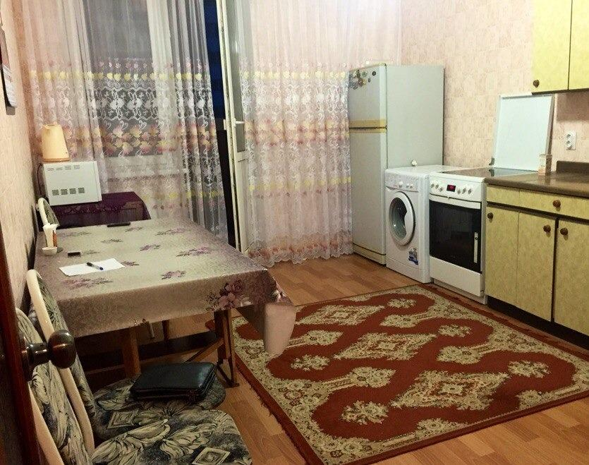 Краснодар — 2-комн. квартира, 76 м² – Кубанская, 58 (76 м²) — Фото 1