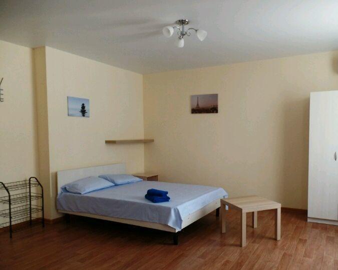 Краснодар — 1-комн. квартира, 33 м² – Им Тургенева, 107 (33 м²) — Фото 1