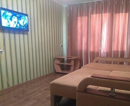 Краснодар — 1-комн. квартира, 35 м² – 40 лет победы, 6 (35 м²) — Фото 1