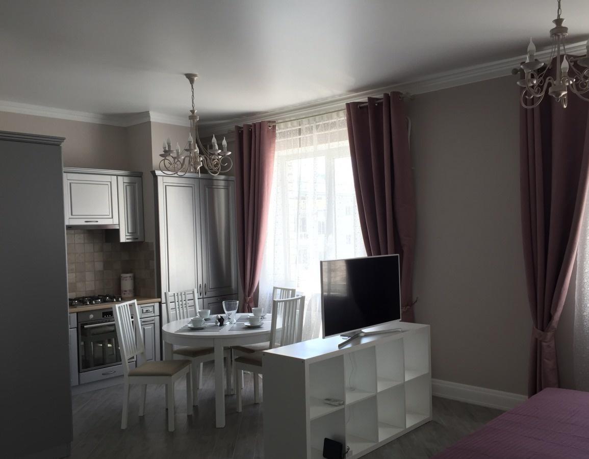 Краснодар — 1-комн. квартира, 49 м² – Черкасская, 61 (49 м²) — Фото 1