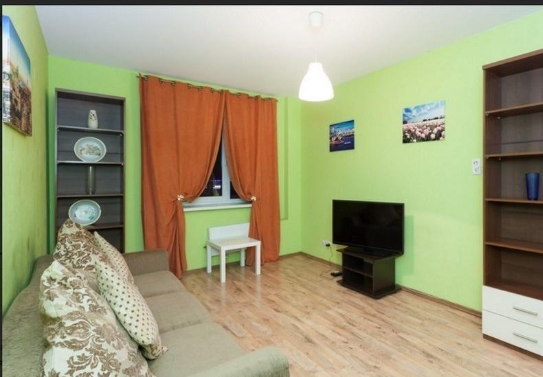 Краснодар — 1-комн. квартира, 39 м² – Покрышкина 22  Энка  Красная (39 м²) — Фото 1