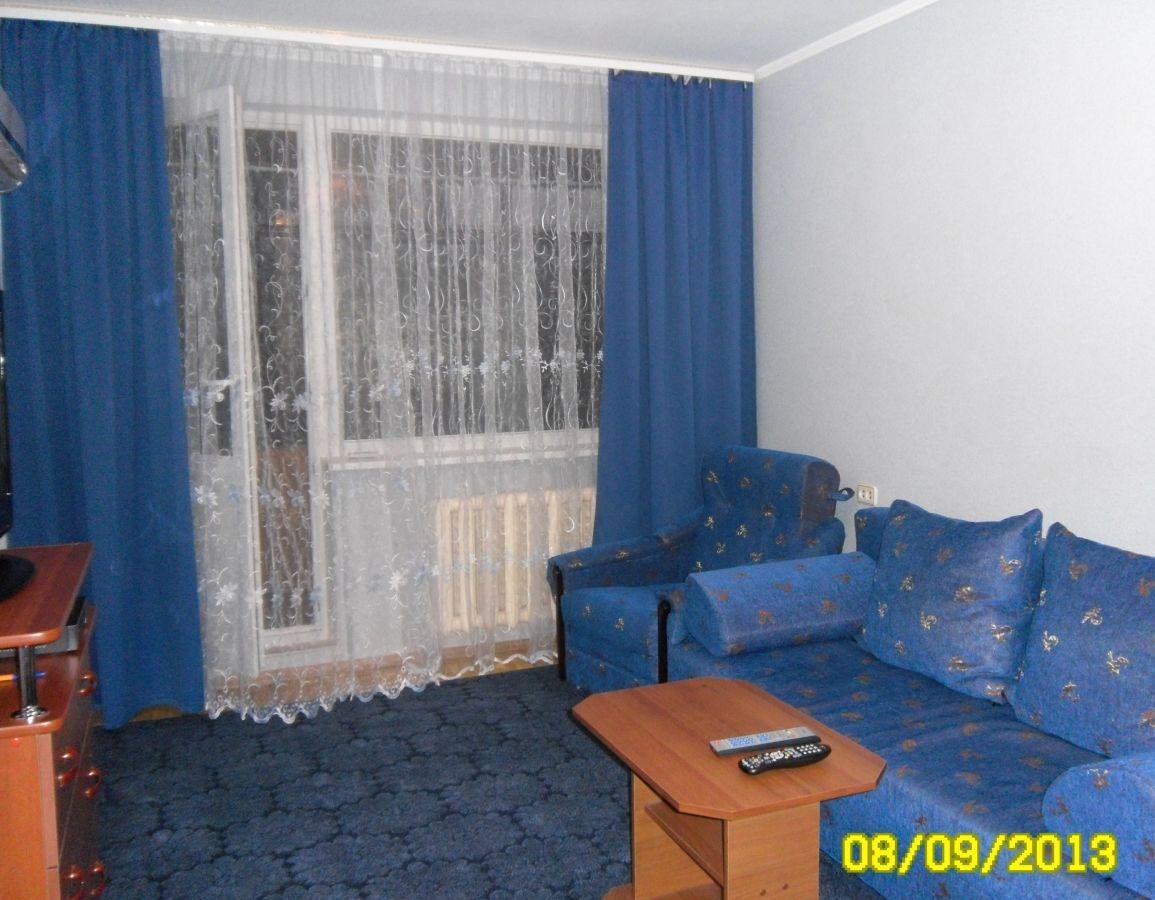 Краснодар — 2-комн. квартира, 45 м² – Московская, 82 (45 м²) — Фото 1