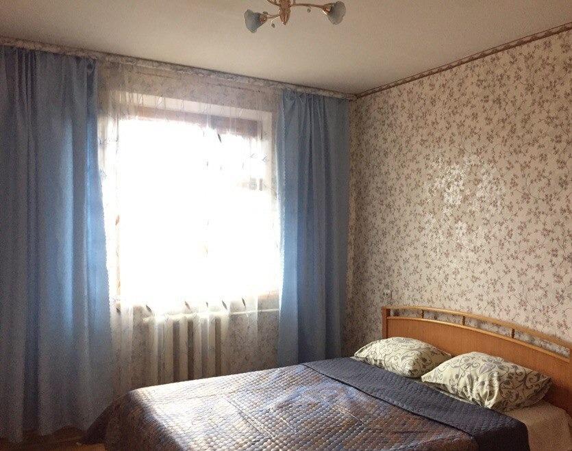 Краснодар — 2-комн. квартира, 54 м² – Алтайская, 2 (54 м²) — Фото 1