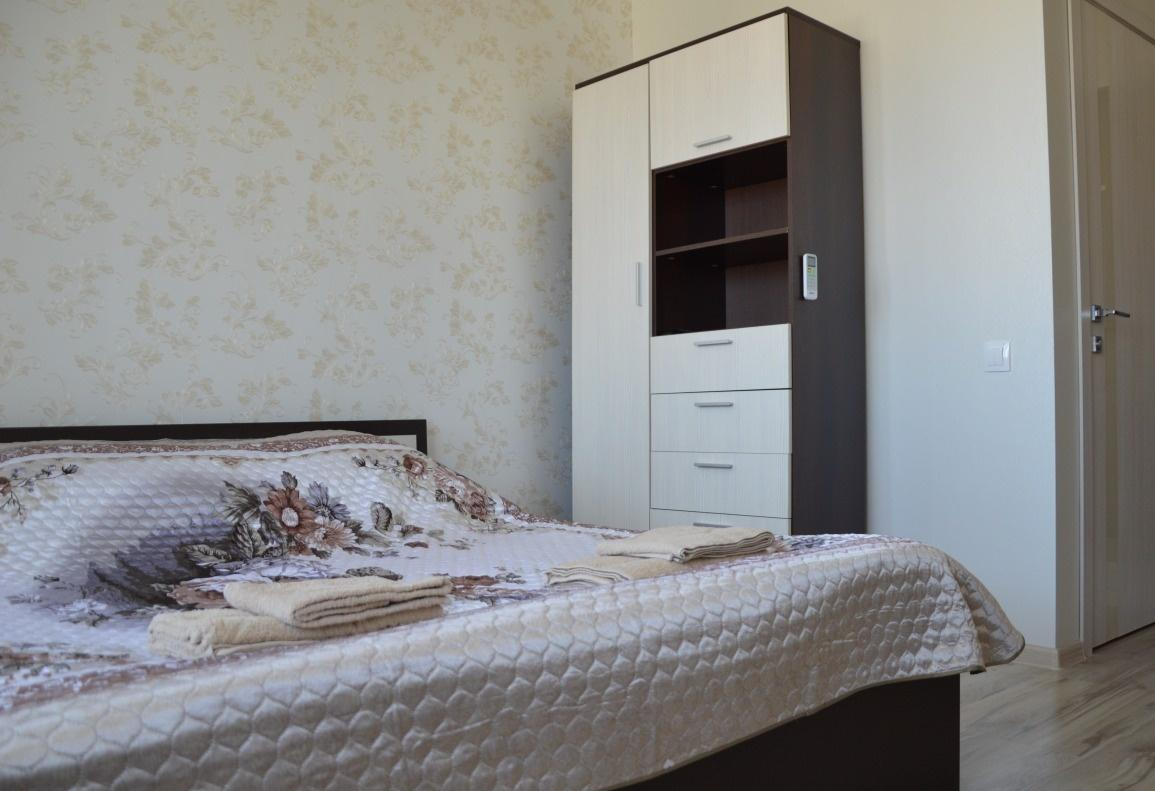 Краснодар — 1-комн. квартира, 30 м² – Им Федора Лузана, 4 (30 м²) — Фото 1