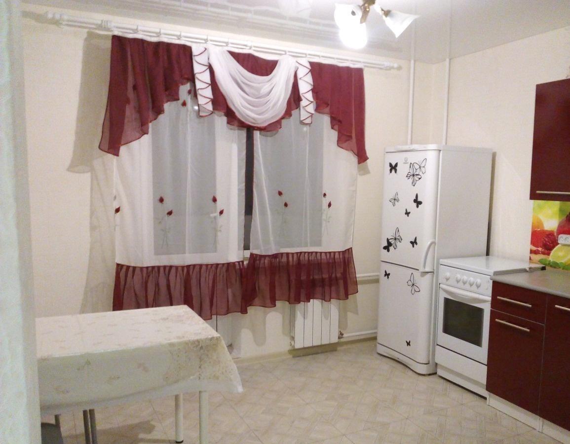 Краснодар — 1-комн. квартира, 40 м² – Думенко, 10 (40 м²) — Фото 1