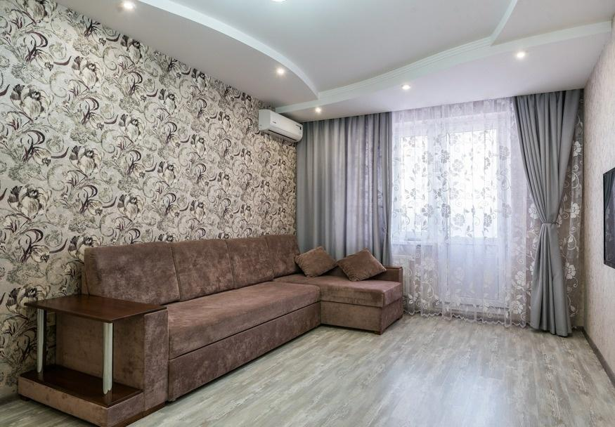 Краснодар — 2-комн. квартира, 75 м² – Ставропольская, 336/6 (75 м²) — Фото 1