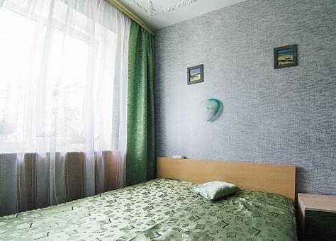 Краснодар — 1-комн. квартира, 45 м² – Калинина, 155 (45 м²) — Фото 1