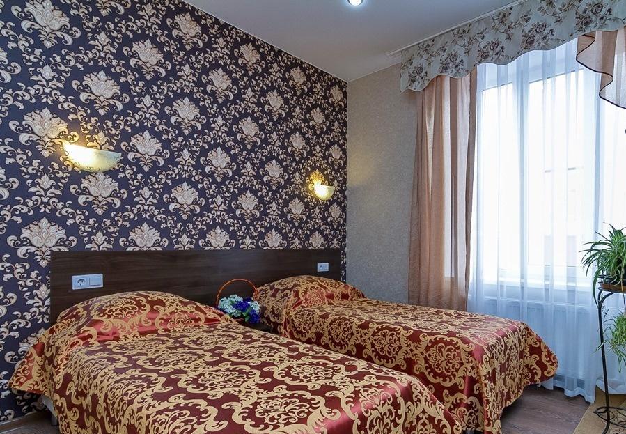 Краснодар — 1-комн. квартира, 39 м² – Российская 107 Уссурийская гипер ' (39 м²) — Фото 1