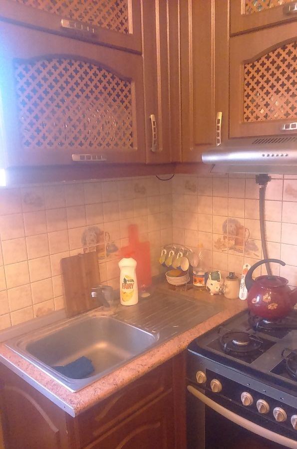 Краснодар — 2-комн. квартира, 20 м² – Артиллерийская (20 м²) — Фото 1