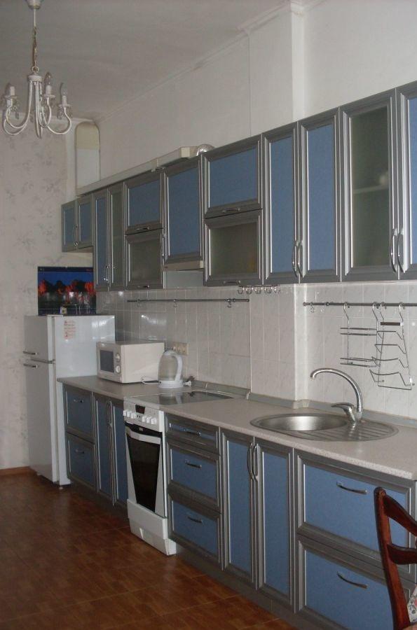 Краснодар — 1-комн. квартира, 56 м² – Селезнева-Стасова (56 м²) — Фото 1