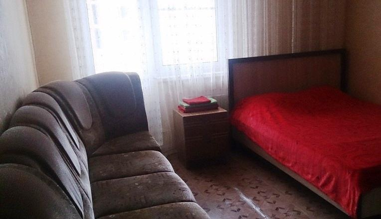 Краснодар — 1-комн. квартира, 45 м² – Мачуги (45 м²) — Фото 1