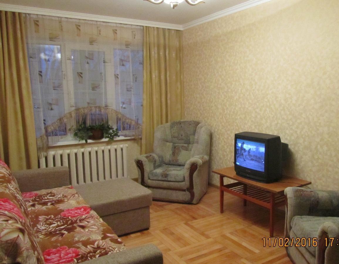 Краснодар — 2-комн. квартира, 43 м² – Им Бабушкина, 281/2 (43 м²) — Фото 1