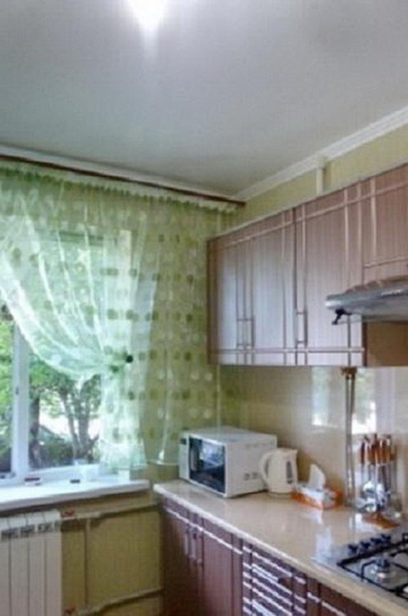 Краснодар — 1-комн. квартира, 33 м² – Ставропольская, 123 (33 м²) — Фото 1
